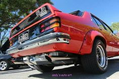 Holden Torana, Aussie Muscle Cars, Australian Cars, Car Makes, Hot Cars, Classic Cars, Vehicles, Rolling Stock, Vintage Cars