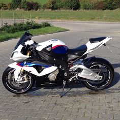 """""""Is this your dream bike? @s3ltox_ #BMW"""""""