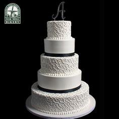 Wedding 2302 - Oak Mill Bakery - European Style Baked Goods
