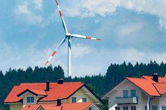 Ortsrat Güntersen gegen Windradgebiet