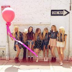 that balloon though