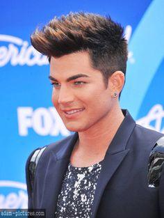 Adam Lambert @ American Idol Finale