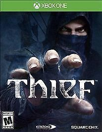 nice Thief (Microsoft Xbox One 2014) BRAND NEW SEALED SHIPS NEXT DAY - For Sale