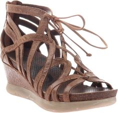 Buy the OTBT Nomadic Women's Sandal at PlanetShoes.com.  Discover OTBT shoes, Off The Beaten Track, at PlanetShoes.com, your trusted source for feel-good footwear with free shipping & returns. (Hickory)