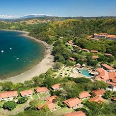 All Inclusive Secrets Papagayo Resort Costa Rica. This vacation all inclusive with airfare and is on sale now. Affordable Beach Vacations, All Inclusive Vacations, Gulf Of Papagayo, Romantic Getaway, Travel Deals, Resort Spa, Costa Rica, The Secret, Trips