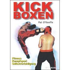 Kick Boxen | OKEEFFE / EAN:9783878920731