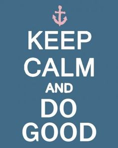 An example to highlight our Keep Calm/Love Stencil that you can find on our website. Could use a variety of projects. #dee gee, #delta gamma, #sorority, #gift, #idea, #greek, #craft, #little, #sister, #big. #anchor