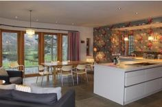 View details and book Thrang End in Langdale Valleys with Heart of the Lakes. Lake District Holidays, Lakes, Heart, Table, Furniture, Home Decor, Decoration Home, Room Decor, Home Furniture