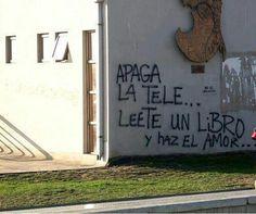 Gracias a Lolo Martinez y Domingo Méndez. ¡Verdad verdadera...!