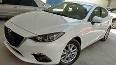 Nueva version Mazda 3. Modelo 2015, cojineria en cuero negra costura rojas. Mazda 3, Vehicles, Car, Templates, Black Leather, Dressmaking, Automobile, Autos, Cars