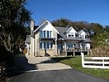 Holiday House in Lamlash, Isle of Arran, Strathclyde, Scotland SC1185