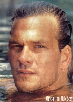 Patrick Swayze - Photo posted by debora124 - Patrick Swayze - Fan ...