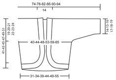 """DROPS 119-18 - Bolero DROPS en 2 hilos """"Kid-Silk"""" con patrón de frunces alrededor de la abertura.  Talla S – XXXL. Diseño DROPS:  Patrón No. KS-033  - Free pattern by DROPS Design"""