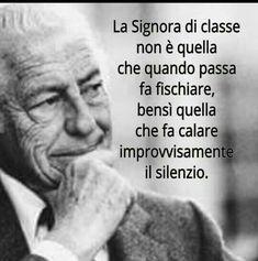 Gianni Agnelli aveva detto una cosa giustissima!