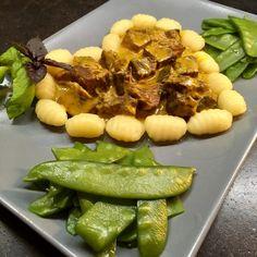 Platz 1 – Cremiges Jackfruit Curry | Lotao Blog
