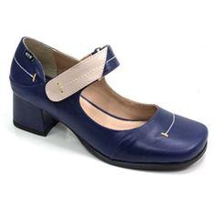 Sapato Retrô Brígida