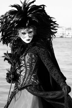 Black and White Movie Costume | Recent Photos The Commons Getty Collection Galleries World Map App ...