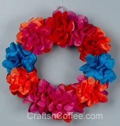 Ole! Easy Cinco de Mayo crafts & decor for a festive day