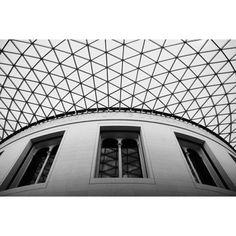 British Museum. Architecture 101, British Museum, Warfare, Insta Pic, Louvre, London, Building, Travel, Viajes