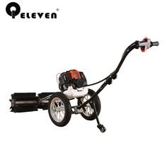 Garden Power Tools Ingenious Lawn Mower Professional Grass Management Universal Parts Mower Parts Brush Cutter Easy Install Nylon Weed Trimmer Outdooor Grass Trimmer