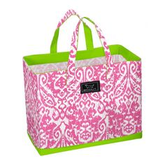 Deano Scout Bag - Pink 182 ($37.50)