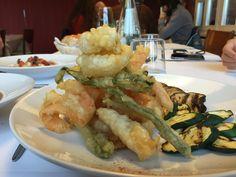 Tempura - Villaverde Bar&Restaurant, Fagagna - Udine
