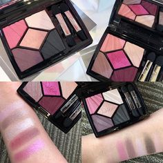 dior Spring 2018 Makeup Collection SWATCHES LINK IN BIO hellip