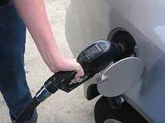 Saving Money On Gas!