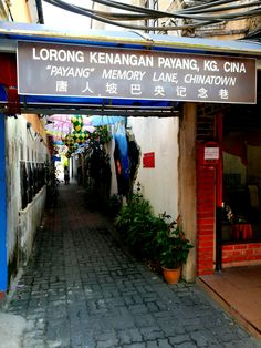 If you are backpacking in Malaysia and you are looking for a nice and quiet spot to relax before reaching your final destination, well KualaTerengganu is definitely the answer. My partner and I we…