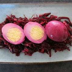 Love Your Gut: Ferment Your Beets Making Fermented-Beet Kraut - Real Food - MOTHER EARTH NEWS