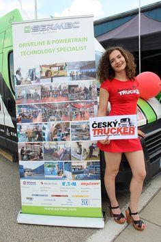 Český Trucker - monthly magazine for sales promotion Mobile Marketing, Online Marketing, Social Media Marketing, Digital Marketing, Mercedes Benz Trucks, Volvo Trucks, Semi Trucks, Monthly Magazine, Automobile