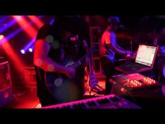 ▶ ZOOGMA - M10 - live @ Cervantes - YouTube