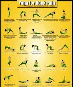 1000+ images about Middle Back Pain Exercises on Pinterest ...