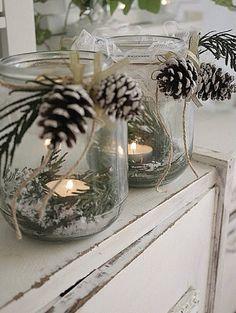 ChristmasDeco DIY.. Simple and beautifu