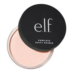Poreless Putty Primer - e. Poreless Putty Primer, Natural Informations About e. Poreless Putty Primer Pin You can ea - Elf Makeup Dupes, Makeup Primer, Drugstore Makeup, Makeup Brands, Sephora Makeup, Drugstore Primer, Drugstore Foundation, Makeup Palette, Eyeshadow Makeup