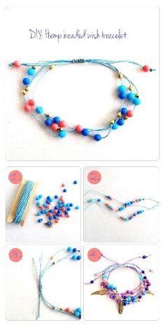 e7dc0af4b pinterest   dalphny Diy Hemp Bracelets
