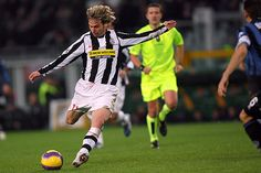 The Canon Kick of Pavel Nedved | Juventus Legend