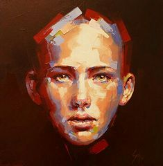 Artwork by Solly Smook ARTIST