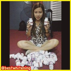 Grab the no.1 BEST SELLING GLUTATHIONE in the country! Have a SPOTLIGHT-READY FLAWLESS RADIANT SKIN!  This Enhanced Glutathione Blend ensures production of natural glutathione in the body is increased. Therefore your skin's GLOWING EFFECT IS ACHIEVED FASTER than other brands in the market today!!! Payment via: BDO/BPIDeposit No Charge Cebuana Lhuillier MLhuillier Western Union LBC  Meet up BAGUIO AREA.  For ORDERS and INQUIRIES Message me: IG: @BESTWHITENING / @BESTWHITENING2 VIBER: 63 916…