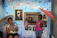 photo booths policitial conference - Yahoo Image Search Results