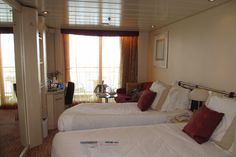 Your source for stateroom and cabin pictures | cruiselinerooms.com