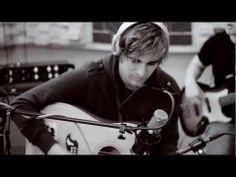 Charlie Simpson - Farmer & His Gun (Unplugged)  Just a whole bunch of epic happening in this video :)