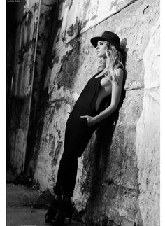 Josey Auguste Nude Photos 56