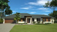 GJ Gardner Home Designs: Coolum 247. Visit www.localbuilders.com.au/home_builders_western_australia.htm to find your ideal home design in Western Australia