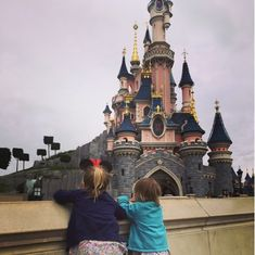 3 little ladies and me: Top tips for a trip to Disneyland Paris