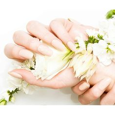 Fresh and feminine with a nude Bio Sculpture manicure this Monday! Gel Nail Polish, Manicure And Pedicure, Gel Nails, Manicures, Bio Sculpture Gel, Natural Nails, Rose Buds, Nail Art Designs, Wedding Hairstyles