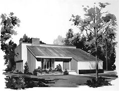 Main image for house plan # 17435