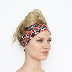 I'm with the Band Headbands:  Get 2 for $23.99