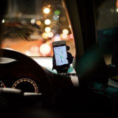 Ride-Sharing Data Will Be Available to All. Will Privacy Be Protected? by SciFri #music