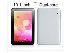 10.1''inch Google Android 4.2 Dual-Core 16gb Tablet PC Cameras WIFI 3G Bluetooth - https://electronikz.com/10-1inch-google-android-4-2-dual-core-16gb-tablet-pc-cameras-wifi-3g-bluetooth/ - #Android, #Tablets